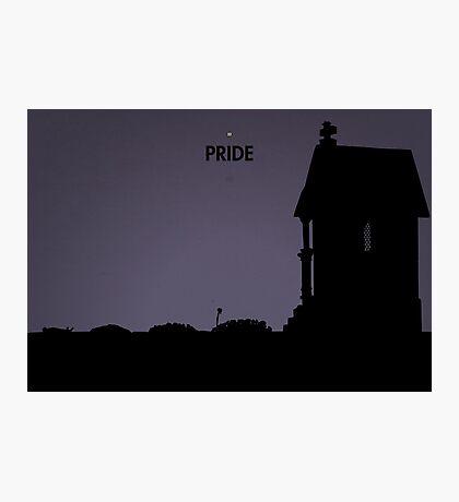 99 Steps of Progress - Pride Photographic Print
