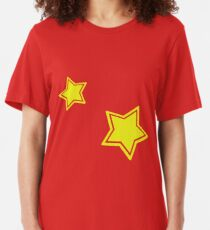Diddy Kong Slim Fit T-Shirt