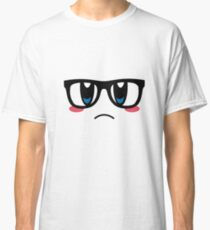Hipster Kirby Classic T-Shirt