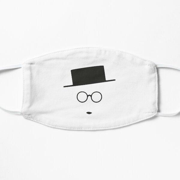 COMEDY ICONS #4. Harold Lloyd - Mask