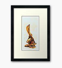 Spiritual Abundance  Framed Print