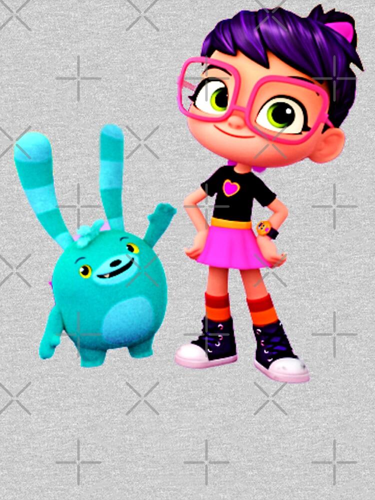Abby Hatcher characters by StefaniaAlina