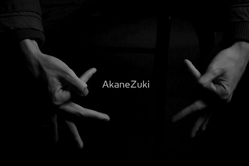 Agony by AkaneZuki