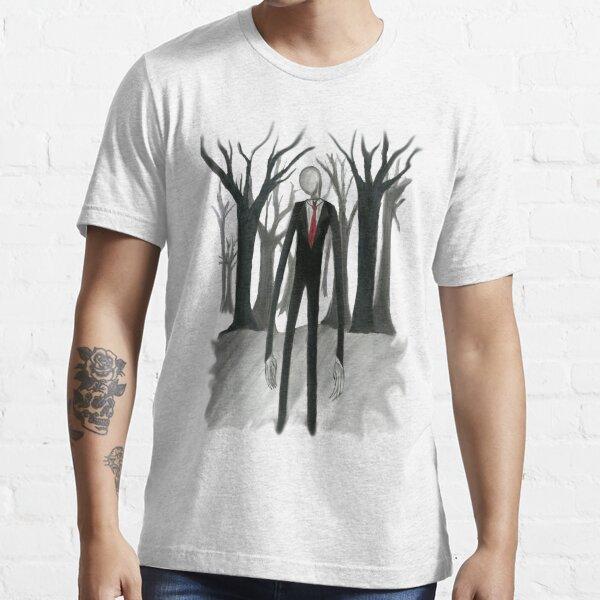 Slenderman Essential T-Shirt