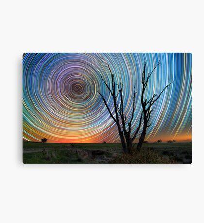 NightWatch Canvas Print