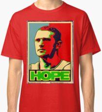 BRIAN SCALABRINE-HOPE Classic T-Shirt