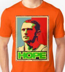 BRIAN SCALABRINE-HOPE T-Shirt