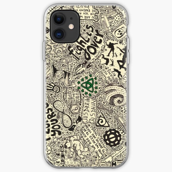 100 iPhone Soft Case