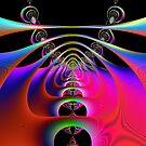 Alien Portal by Marvin Hayes
