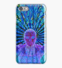 Anthology of Evil Invert iPhone Case/Skin