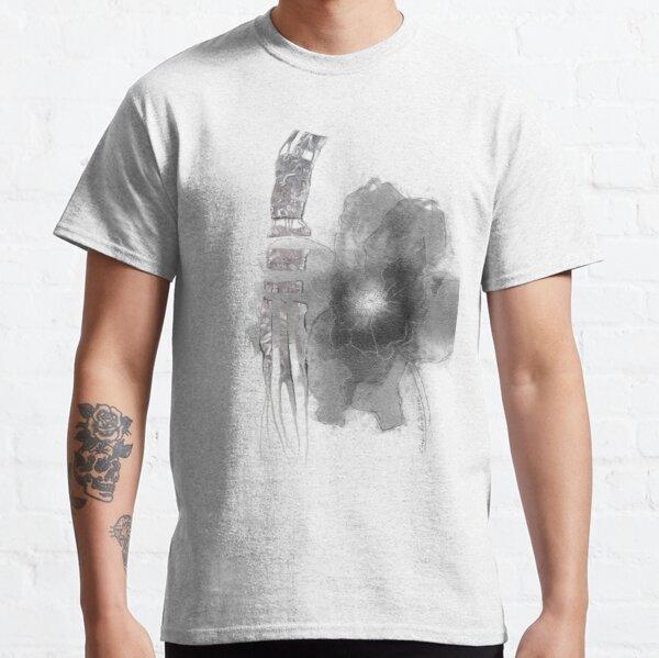 Simply Poppy Classic T-Shirt