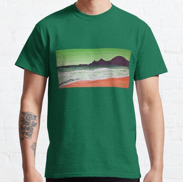 Devil's Saddle (Green) SOLD Classic T-Shirt