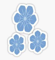 My little Pony - Double Diamond Cutie Mark Sticker