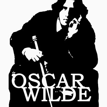 Simply, Oscar Wilde by incorruptible