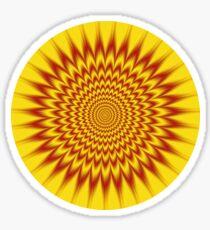 VIBES HYPNOTIQUES Sticker