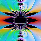 Rainbow Vortex by Marvin Hayes