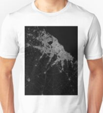 Buenos aires map Argentina T-Shirt