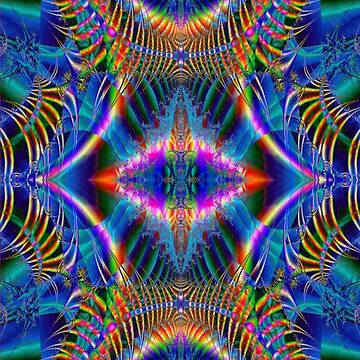 Wicked Fractal by MarvinHayes