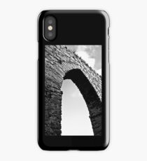 Ireland in Mono: Waiting For You iPhone Case/Skin