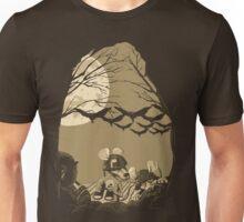 Woodland Wars Unisex T-Shirt