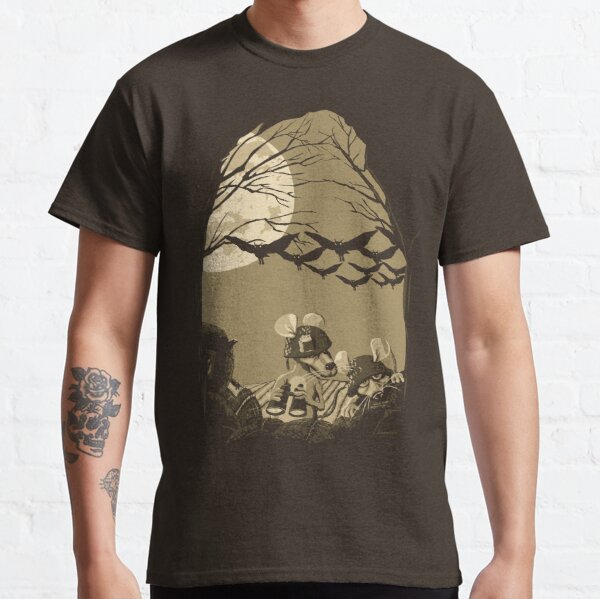 Woodland Wars Classic T-Shirt