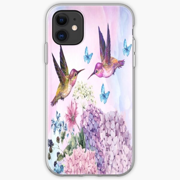 Beauty is all around us iPhone Soft Case
