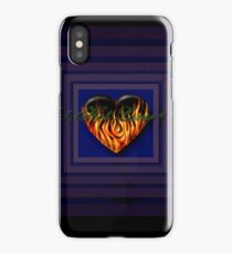 HOT LOVER iPhone Case