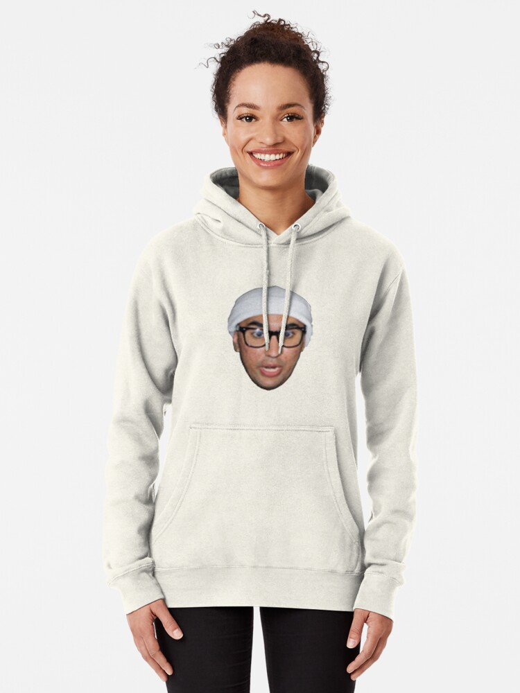 Anele Twitch Emote High Quality Pullover Hoodie By Twitchemotes Redbubble