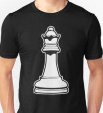 Queen Chess Piece T-Shirt