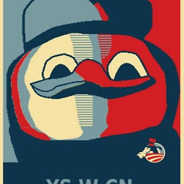 Dolan for president by Derp234