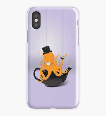 Hmmm, yes. Quite. iPhone Case/Skin