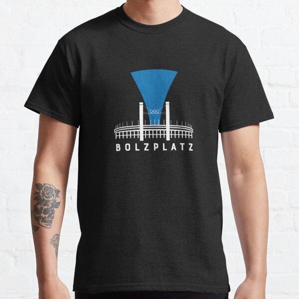 Bolzplatz - Olympiastadion  Classic T-Shirt