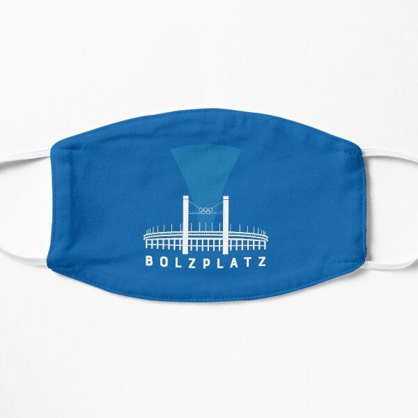Bolzplatz - Olympiastadion  Flache Maske