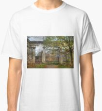 The Ruins of Stover Classic T-Shirt
