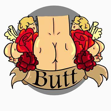 Bum bum bum by Cheeselock