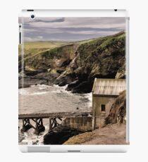 Lifeboat House iPad Case/Skin