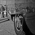 Split Screen Dream by Tony Hadfield