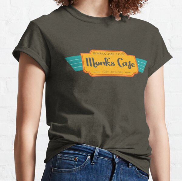 Monk's Cafe Classic T-Shirt