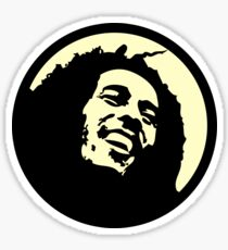 Marly Reggae Sticker