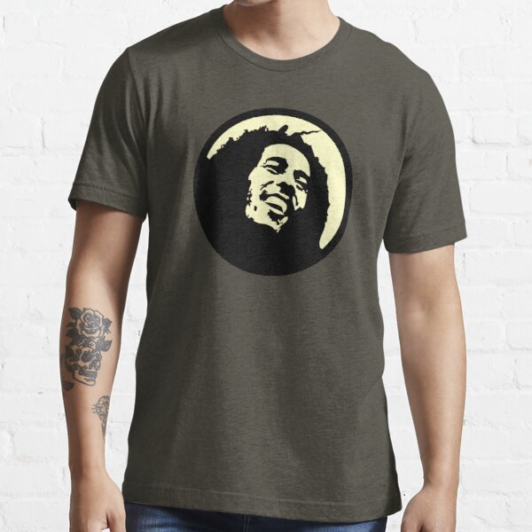 Marly Reggae T-shirt essentiel