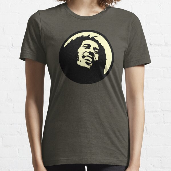 Marly Reggae Essential T-Shirt