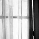 1989 - the curtain by Ursa Vogel