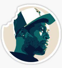J DILLA Sticker