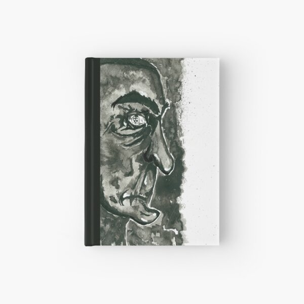 Mr. Raggledag Hardcover Journal