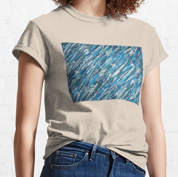Out of the Blue 3 Classic T-Shirt