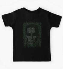 The Anomaly Kids Clothes