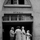 1989 - nurse conference by Ursa Vogel