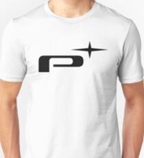 Platinum Black T-Shirt