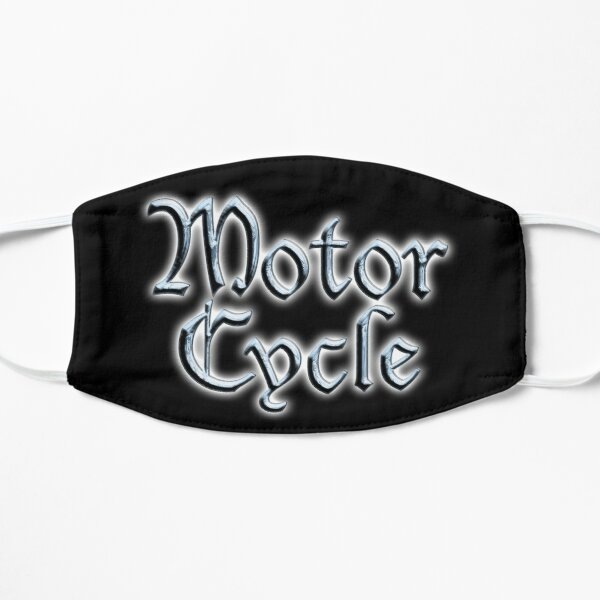 Motor Cycle. Biker, Rocker, Motorbike, Gang, riding, Biker chic. Mask