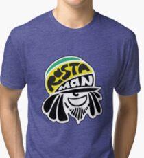 Rastaman Tri-blend T-Shirt